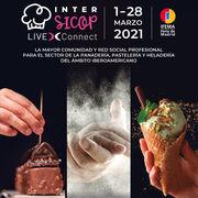 InterSICOP LIVEConnect designa marzo como el mes de la panadería, pastelería y heladería