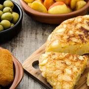 Los pedidos de comida española crecen más del 50% en el extranjero