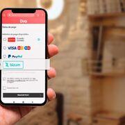 Dia incorpora el pago por Bizum a su compra online