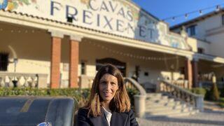 Freixenet incorpora a Carlota Mensión como Head of Business Analytics and Trade Marketing