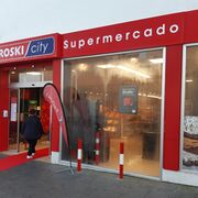 Eroski inaugura un nuevo supermercado City en Aznalcazar (Sevilla)