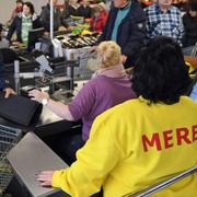La cadena rusa Mere abrirá un supermercado en junio en Petrer (Alicante)