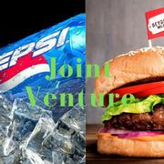 PepsiCo y Beyond Meat crean The PLANeT Partnership para producir snacks y refrescos de origen vegetal