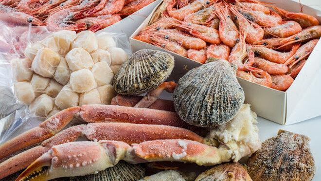 Radiografía de los productos del mar: sostenibilidad, ecommerce y auge de los congelados