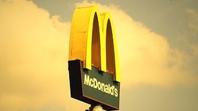 McDonald's eleva el 39% su beneficio hasta marzo y supera los niveles de ventas preCovid