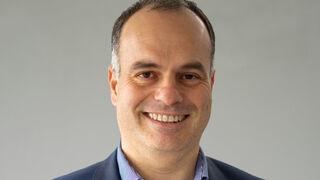 Manuel Romero, nuevo presidente de Club Greco