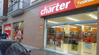 Charter acelera en Valencia con un nuevo súper en Xàtiva
