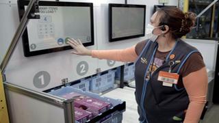 Walmart expande su red de centros logísticos locales