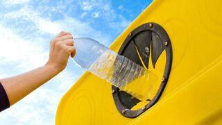 Devolución y recompensa: el futuro del reciclaje de envases
