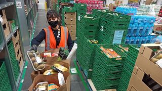 Amazon cierra Prime Now y traslada su supermercado a Amazon Fresh