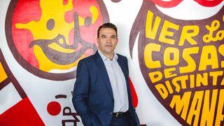 Mahou nombra a Nicolás Castrejón nuevo director general de Operaciones