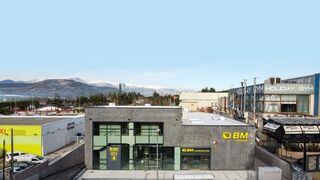 BM crece en Madrid con un nuevo súper en Collado Villalba