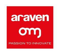 Logo Grupo ARAVEN OM - 1