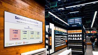 Revoolt lanza una solución de señalización digital para comercios que informa en tiempo real de los horarios disponibles de reparto