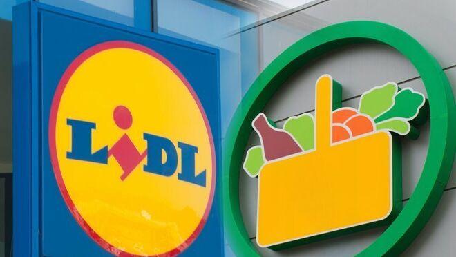 Mercadona y Lidl, los reyes de la marca de distribución