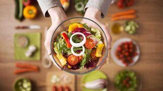 La alimentación del futuro: economía circular, innovación y más delivery