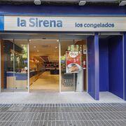 La Sirena aprovecha el tirón de los congelados y aumenta sus ventas el 20%