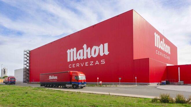 Mahou San Miguel lidera el  servicio al canal Alimentación durante la crisis