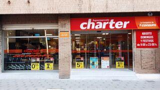 Charter, la franquicia de Consum, alcanza los 330 supermercados en España