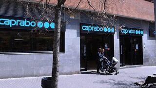 Caprabo abrirá una docena de supermercados entre rumores de venta