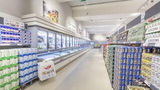 Lidl intensifica la guerra de precios y anuncia descuentos de hasta el 50%