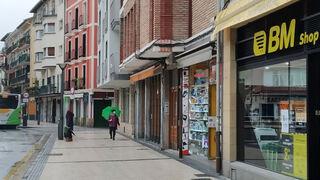 BM crece en el País Vasco con sus primeros súper en Hondarribia y Amurrio