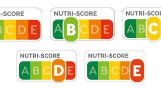 """Expertos reclaman un etiquetado Nutriscore """"flexible y diseñado 'ad hoc'"""""""