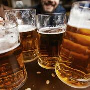 Análisis del consumo de cerveza: preferimos tomarla en los bares