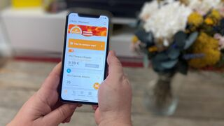 Consum avanza en digitalización e integra la tienda online en su App