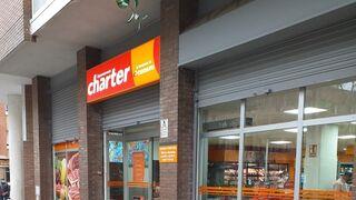 Charter desembarca en Reus (Tarragona) con un nuevo supermercado