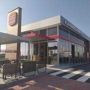 Burger King inaugura un nuevo restaurante en Crevillente (Alicante)