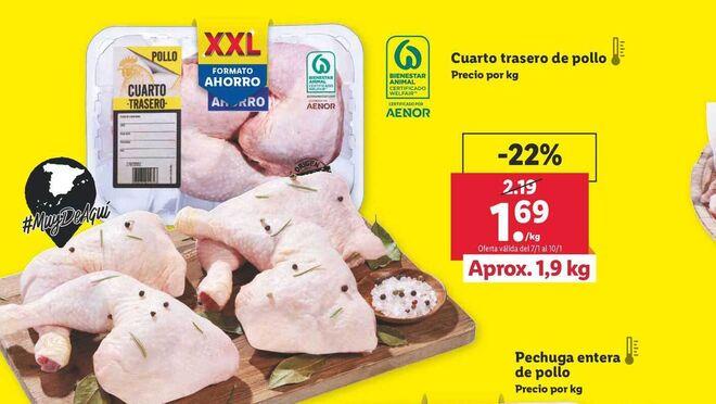 El sector alimentario pide prohibir la venta a pérdidas en toda la cadena
