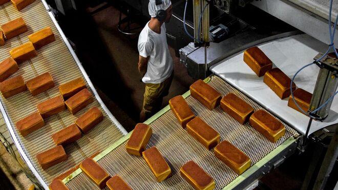 Vicky Foods aumentó el 40% su producción de pan en 2020