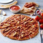 La pizza, el rey de los platos preparados en los hogares