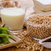 Récord de ventas del mercado de productos vegetales: crecieron el 48% en dos años