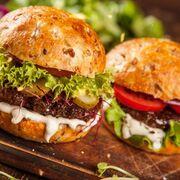 OCU: Lidl tiene la peor hamburguesa del supermercado