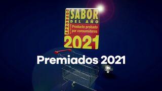 Ya se conocen los 65 productos Sabor del Año 2021