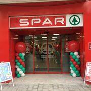 Fragadis reforma un Spar en pleno centro de Vinaroz (Castellón)