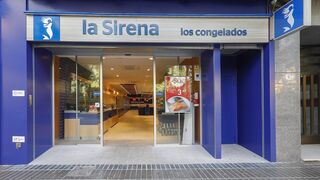 La Sirena busca un nuevo socio inversor para acelerar su expansión