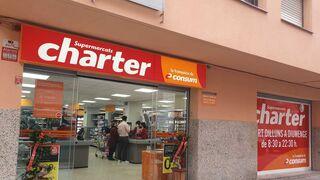 Charter abre dos nuevos súper en Valencia y El Prat de Llobregat (Barcelona)