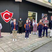 Gadisa estrena un supermercado Claudio en Vilagarcía de Arousa (Pontevedra)