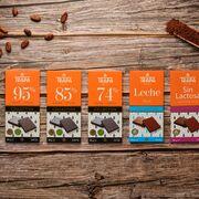 Trapa factura 14 millones gracias al aumento del consumo de chocolate en casa