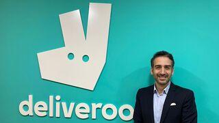 Jesús Muñoz, nuevo director general de Deliveroo España