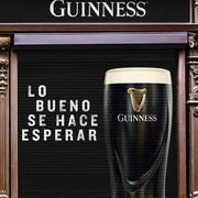 La campaña #Fuerzabar suma adeptos: Guinness y Paulaner se unen a la ayuda de Heineken