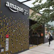 Amazon Go aterriza en Europa: el supermercado sin cajas llega a Londres