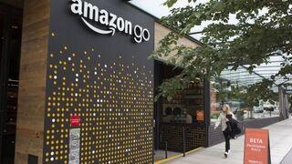 Amazon Fresh aterriza en Londres: el supermercado sin cajas cruza el charco
