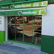 Covirán lleva su nuevo concepto a Aguilar de la Frontera (Córdoba)