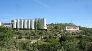 Heineken convierte su planta de Jaén en la primera fábrica de cerveza 'Cero emisiones'
