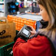Consum amplía su tienda online a 12 poblaciones más  de Barcelona y Murcia