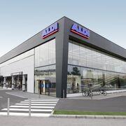 Aldi estrena nuevos supermercados en Alboraia (Valencia) y Santurtzi (Vizcaya)